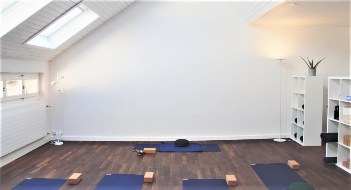 Yogagarden Bern Yogastudio